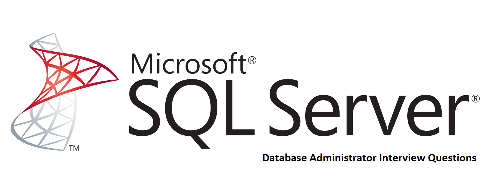 SQL Server DBA Setup Interview Questions